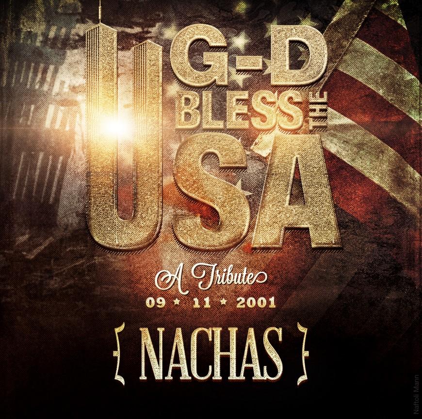 NACHAS to Release NEW Single