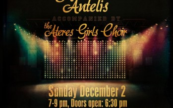 "[FOR WOMEN ONLY] Shaindel Antelis Exclusive: ""One More Day"" Acoustic Video + Pre-Chanukah Show"