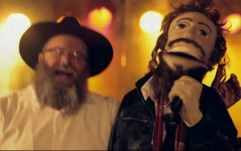 BUBA MYSES – Chabad Medley VIDEO