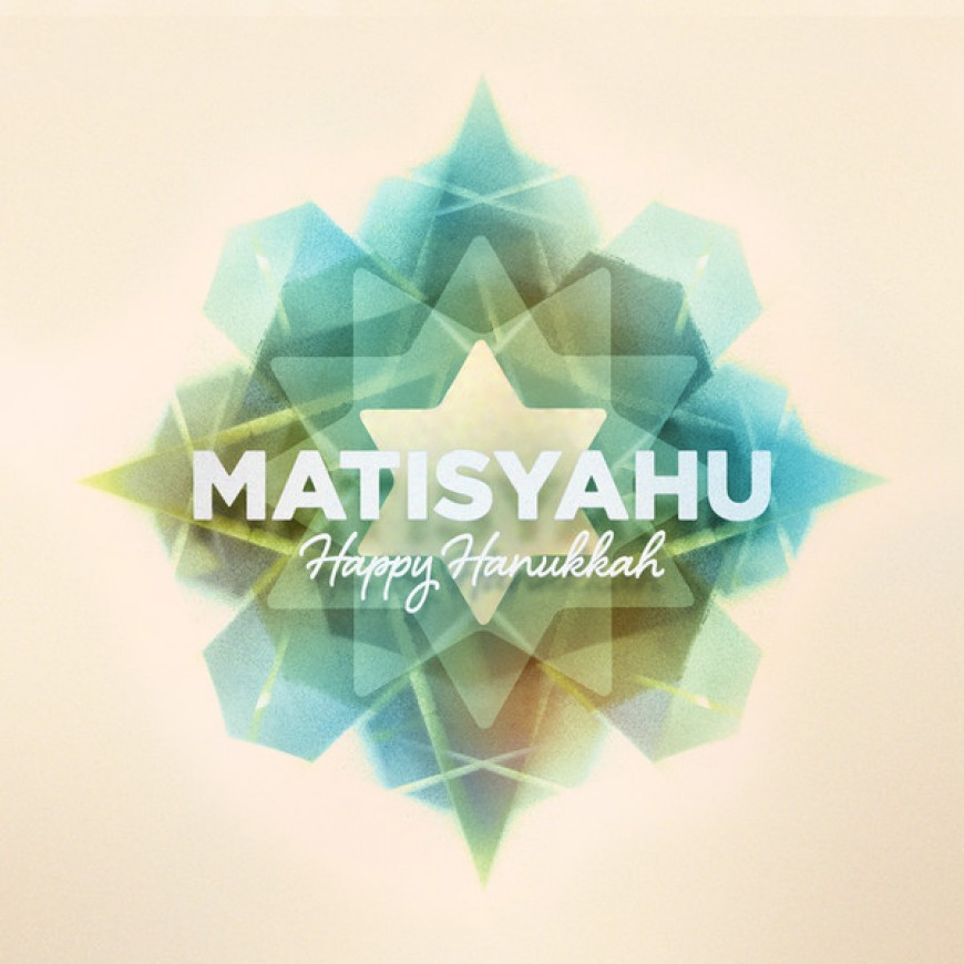 """Matisyahu Releases New Song """"Happy Hanukkah"""" To Benefit Victims of Hurricane Sandy"""