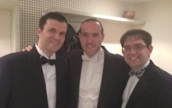 "Ohad! & The Jerusalem Symphonic Orchestra Perform Yossi Green's ""TANYA"""