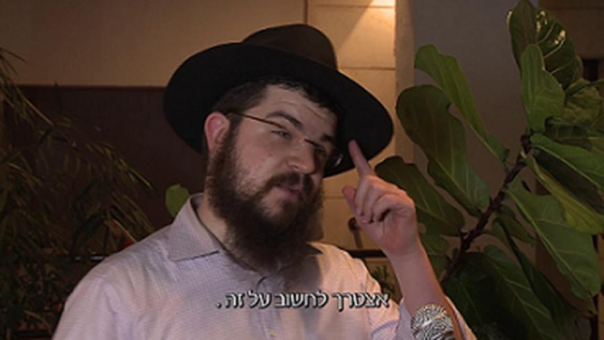 Kumzing 2: Benny Friedman Interview