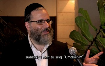 Kumzing 2: Shloime Cohen Interview