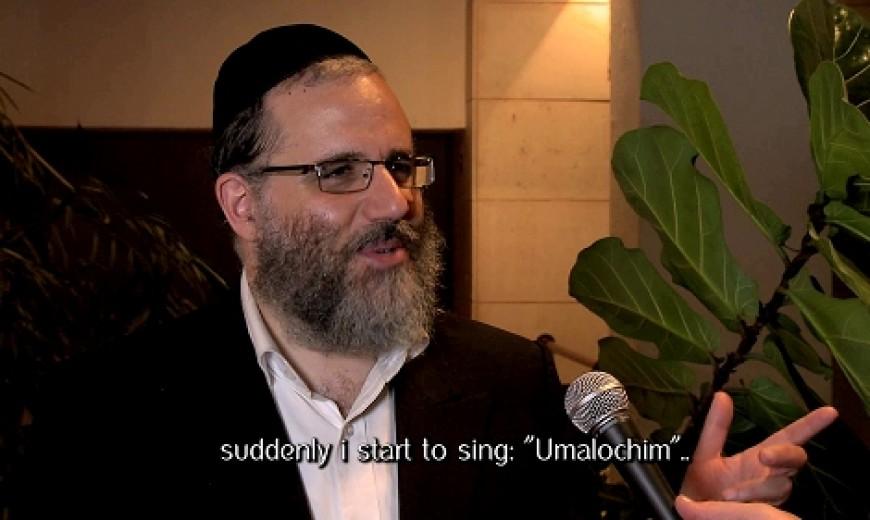 Kumzing 2: Shloime Cohen Interview