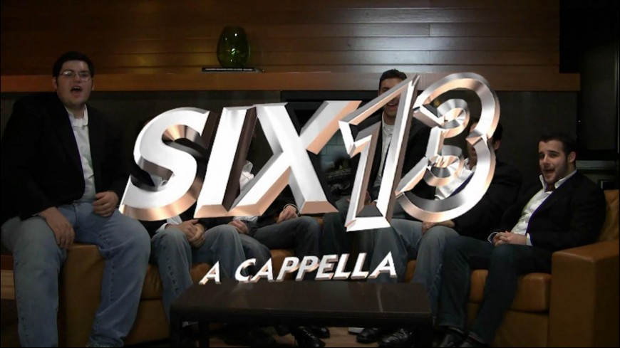 Be a GUEST STAR in Six13′s new music video!