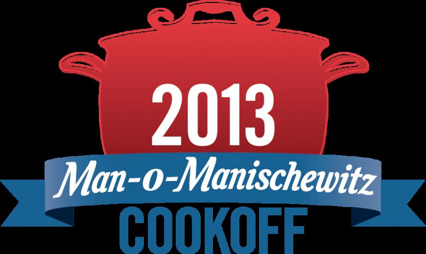 Manischewitz Cook-Off 2013