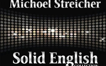 Michoel Streicher – Solid English Collection REMASTERED