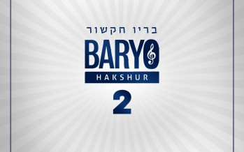 Baryo & Laufer Release A New Hit Song
