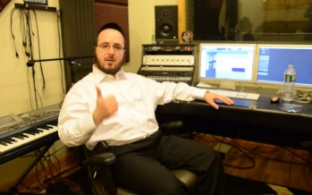 Yoely Greenfeld Album #2 Video Promo