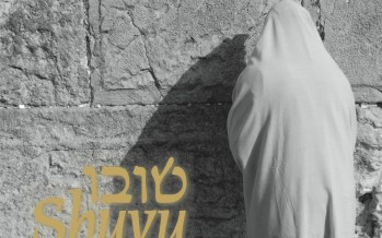 Eitan Katz: SHUVU – Coming February 2013