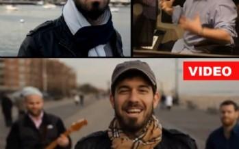 """Nisbia"" Official Music Video – Choni Goldman"