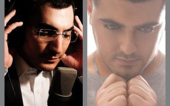"""Eilecha Mi'mamakim"" Liran Aviv & Yuval Tayeb"