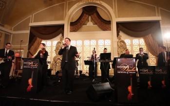 Yonatan Shlagbaum – Ki Hirbaisa (Shloime Dachs Orchestra)