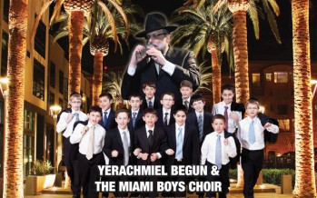 THE MIAMI BOYS CHOIR & Special Guest Stars In MIAMI