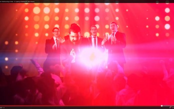 """""""Ad Olam"""" The Yeshiva Boys Choir Feat. Benny Friedman Special Appearance by The Chevra"""