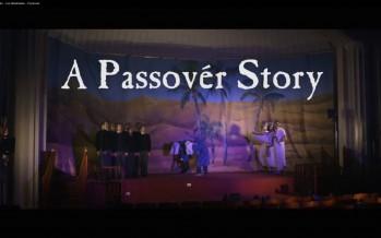 The MACCABEATS: Les Misérables Medley – Passover