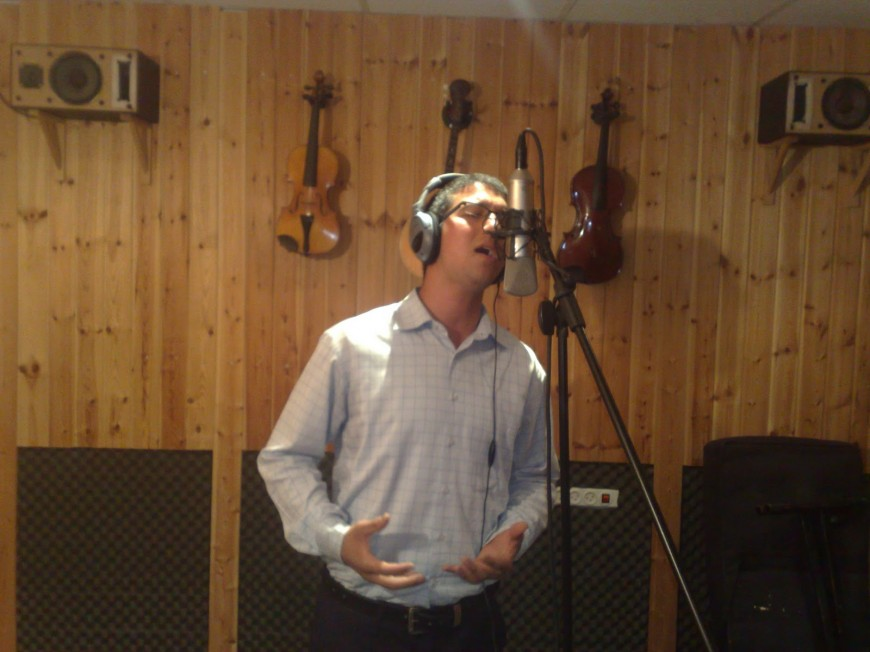 Hofachto: The Hit Song From Avraham Fried Gets The Vocal Treatment