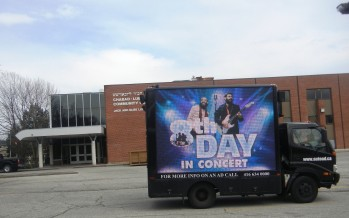 Chabad of Toronto Lag Baomer 8th Day Concert
