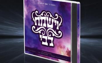 V'yismach Libi – Nigunei Reb Yosef Rabinowitz featuring; Taussig, Falkowitz, Samet, Illowitz and more