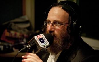 Isaac Honig Joins Menachem Toker on Motzai Shabbat Live