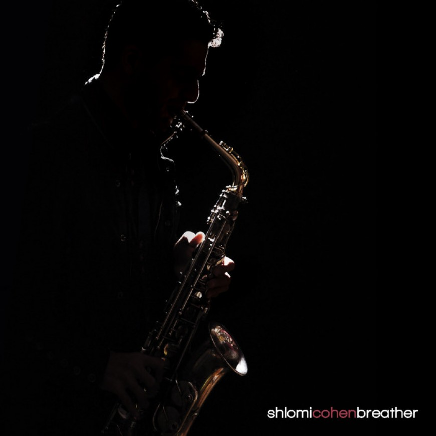 "Shlomi Cohen to Release Debut Album ""Breather"""