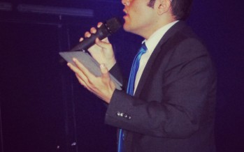 """Baryo continues to surprise with new hit song """"BeSimcha"""""""