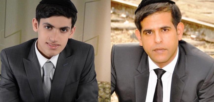 Duet Meydad Tasa & Aviad Gil – Kama Od Efshar