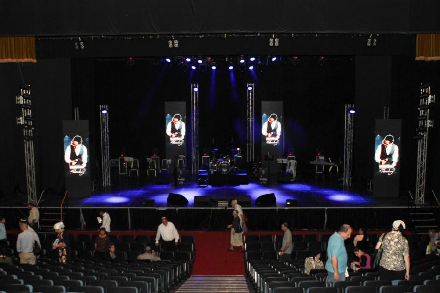 Shwekey Israel Summer 2013 – Coverage + Photos