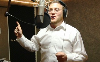 "Baruch Levine Releases A Video Fro The Hit Song ""Uforatzto"" Off of BL4"