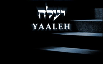 "Shalsheles Release The Second Single From Their Upcoming Album ""Yaaleh"""