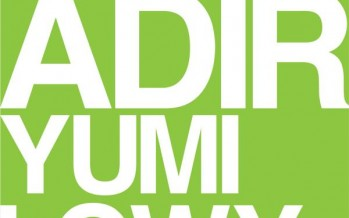 "Yumi Lowy Releases Smash New Single ""Mi Adir"" Produced By Avi Newmark"