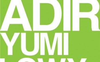 "Yumi Lowy Releases Smash New Single ""Mi Adir"" Produced By Avi Newmark"