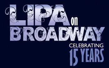 Lipa on Broadway: Celebrating 15 Years!