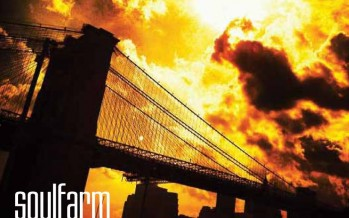 "Soulfarm Releases New Album ""The Bridge"""