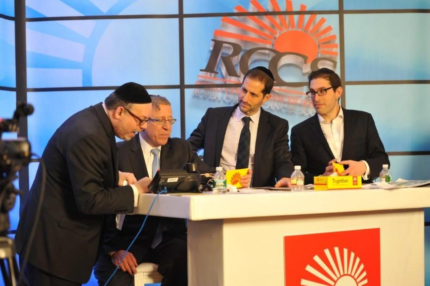 RCCS Chinese Auction Split-the-Pot Mega Prize Exceeds $300,000!