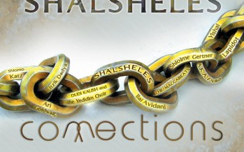 Shalsheles Connections Now Available