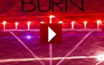 """The Maccabeats """"Burn"""" Hanukkah Video 2013"""