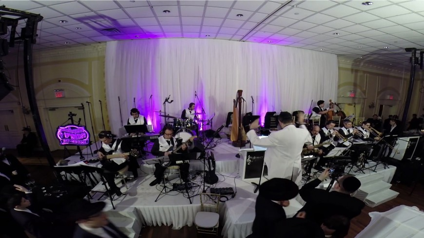 A 6 Minute Journey Through The Music Of Avraham Fried