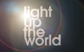 "Shaindel Antelis New Song: ""Light Up The World"" [FOR WOMEN & GIRLS ONLY!]"