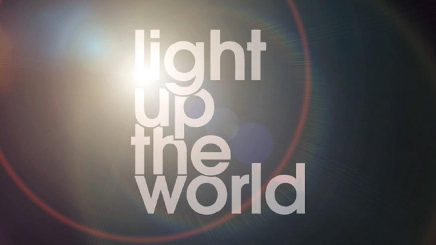 """Shaindel Antelis New Song: """"Light Up The World"""" [FOR WOMEN & GIRLS ONLY!]"""
