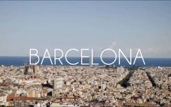 """Barcelona"" by Raphael Benizri LIVE in BALTIMORE"