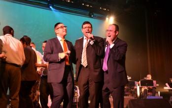 Gabay, Pruz & Nachas Heat Up Miami