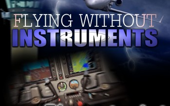 Yerachmiel – Flying Without Instruments