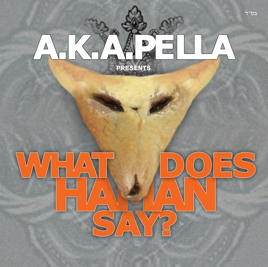 "A.K.A. Pella Releases New Music Single ""What Does Haman Say?"""