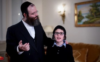KAPAYIM – Daily Support For Families Coping With Illness – Shlomie Taussig & Yitzy Rosinger