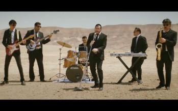 Mendy Jerufi: Nigalim | Official Music Video