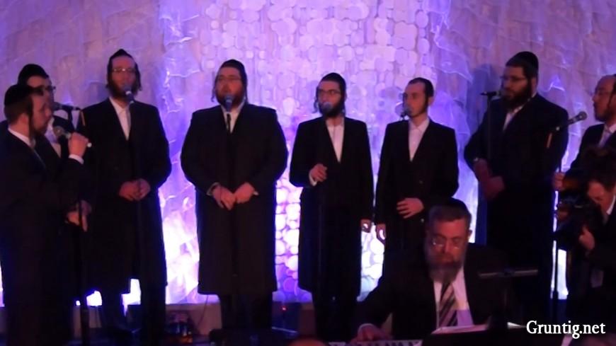 medley jewish singles Simchaspotcom home simchas  jewish music challenge from yeshivas  binyamin neufeld & naria choir – wedding medley july 26, 2018 engagement of moshe ari.