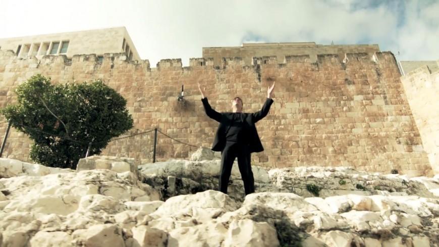 Sam Glaser – Dancing in Jerusalem