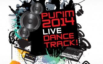 Chony Milecki & Yonatan Shlagbaum Release The Ultimate Purim Track!