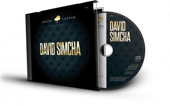 Moshe Laufer Presents: David Simcha [Audio Sampler]